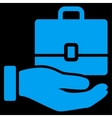 Accounting Icon from Commerce Set vector image