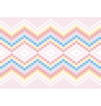 Bright carpet in pastel colors vector image