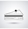 Design of sandwich vector image
