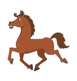 Horse2 vector image