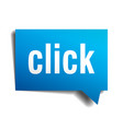 click vector image