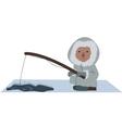 eskimo fisher vector image