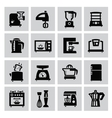 household icon vector image