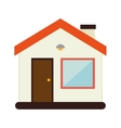 house property building vector image