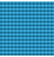 Background pattern with blue squares vector image