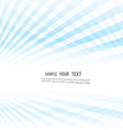 abstract blue backgroundcopy space vector image