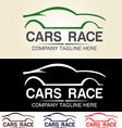 Car logo 8 vector image