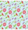 flowers handdrawn 38 380 vector image