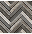 Background of wooden parquet vector image