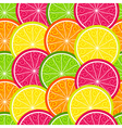Vivid seamless colorful pattern vector image vector image