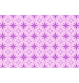 vintage abstract background of purple tracery vector image