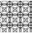 Ornament design vector image