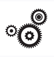 Gears And Cogs vector image