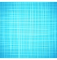 Light blue cloth texture background vector image