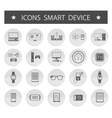Smart Devices vector image
