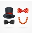 Gentleman and Lady Man Woman Sign vector image