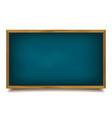 school Board blue vector image