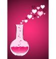flask vector image