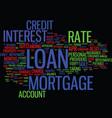 Financial terminology jargon buster a e text vector image