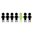 different vector image