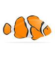 Aquarium fish 01 vector image