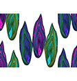 Agate pattern vector image