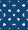 seamless pattern texture in trendy colors vector image