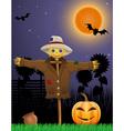 halloween 01 vector image