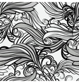 floral seamless pattern2 vector image vector image