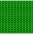 Reptile Scales Seamless Pattern vector image