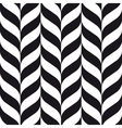 Background seamless pattern chevron alternate vector image
