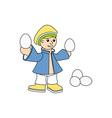 Egg-Vendor-380x400 vector image