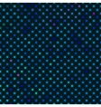Abstract Background with Blue Stars vector image