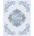 menu10 vector image vector image