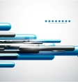 Abstract high technology abstract background vector image