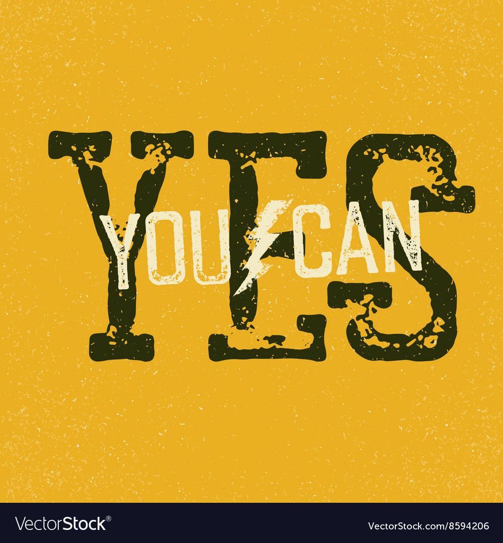 Yes you can quote typographical background vector