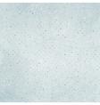 Polka dot design blue vintage pattern EPS 8 vector image