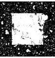 framing grunge vector image vector image