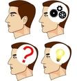 People Man vector image