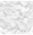 Seamless Clouds Background vector image vector image