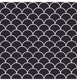 Fish scale seamless vector image