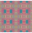 Background with ethnic motifs vector image
