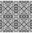 White lace texture vector image