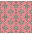 Seamless pattern pattern vector image