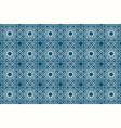 islamic seamless pattern vector image