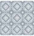 Seamless vintage background vector image