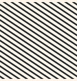 diagonal stripes pattern seamless striped texture vector image