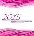 Purple Background 2015 vector image