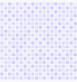 violet square pattern seamless vector image