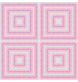 square ceramic background vector image